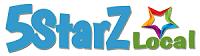 5 Starz local logo